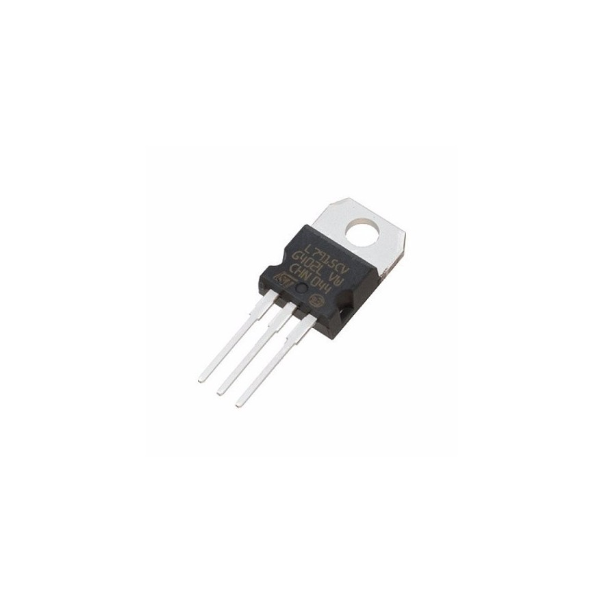 LM7915 (-15V / 1A)