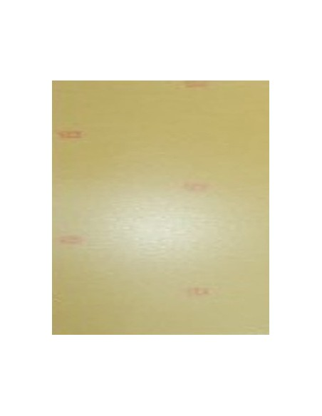 PLACA FENOLITE Verso (FACE SIMPLES 20x20cm)