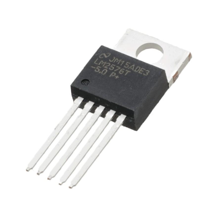 LM2576-5.0