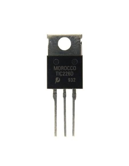 TRIAC TIC226D