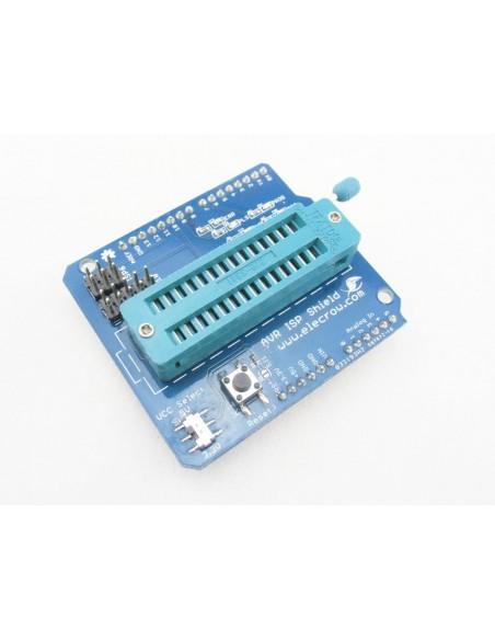 Programador Shield AVR ISP