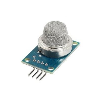 Módulo Sensor de Gás Inflamável e CO MQ-9 - Frente