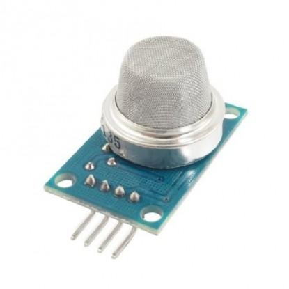 Módulo Sensor de Gás Nocivos a Qualidade do Ar MQ-135