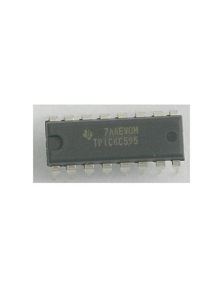 TPIC6C595