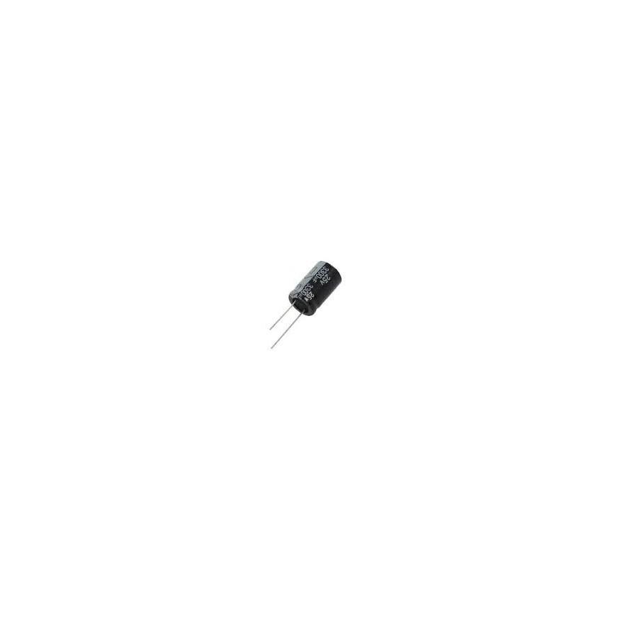CAPACITOR ELETROLITICO 3300uF/25V