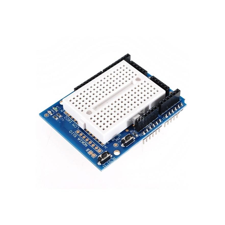 KIT Arduino ProtoShield It.