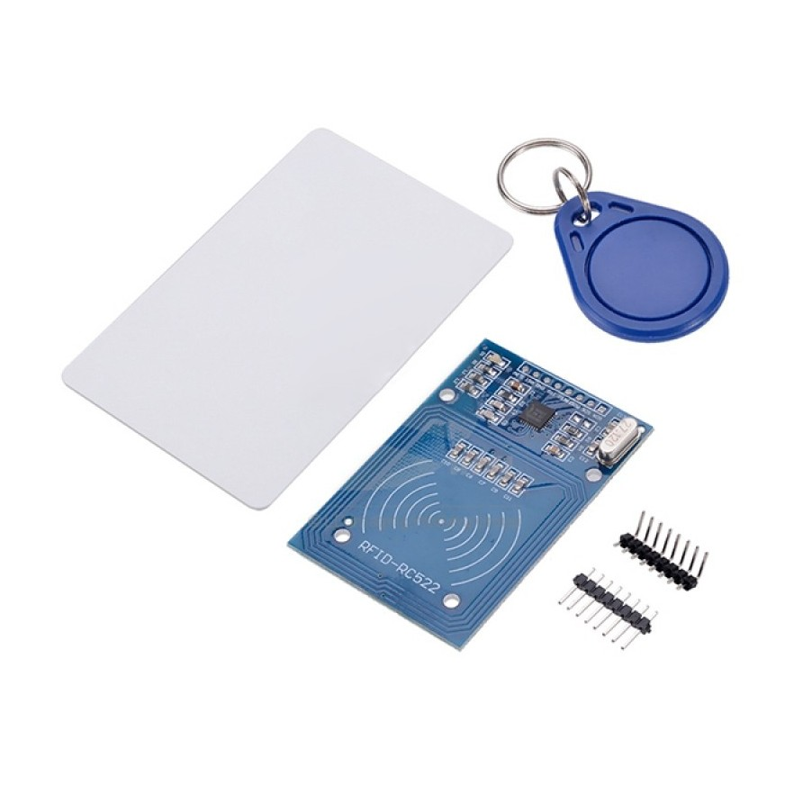 Módulo RFID-RC522 com Kit de TAGs 13,56MHz