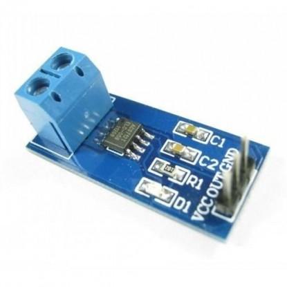Módulo Sensor de Corrente Elétrica ACS712 - 5A