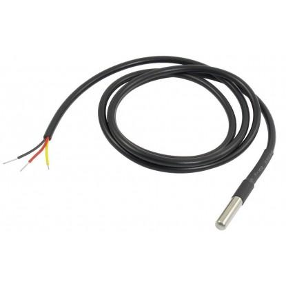 Sensor de Temperatura DS18B20 (prova d'água)