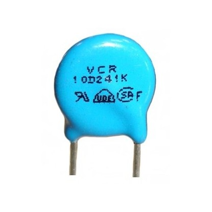 VARISTOR 10K / 150V (10mm)