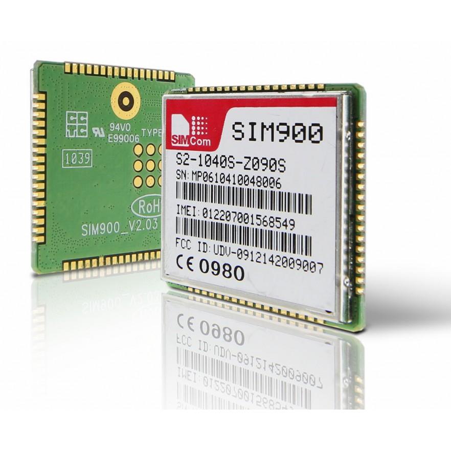 Módulo GSM/GPRS - SIM900