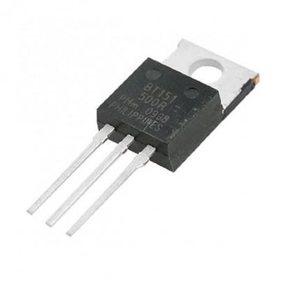 TRIAC BT151-500