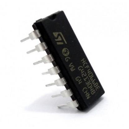 CD4066 ou HCF4066