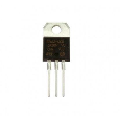 TRIAC BTA12-600