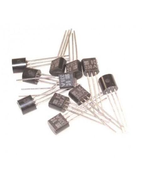 TRANSISTOR BC338 (NPN-PLASTICO)