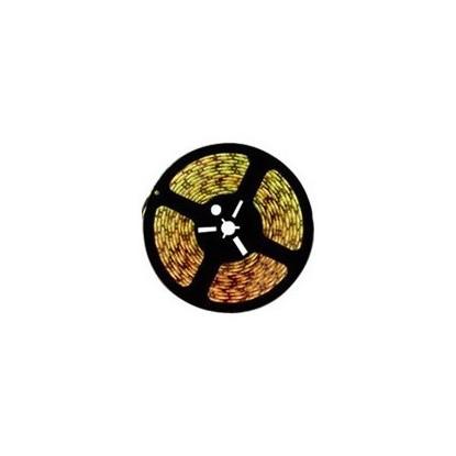 Fita de Led Alto Brilho SMD5050 - 12V - Amarelo