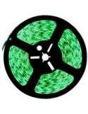 Fita de Led Alto Brilho SMD5050 - 12V - Verde