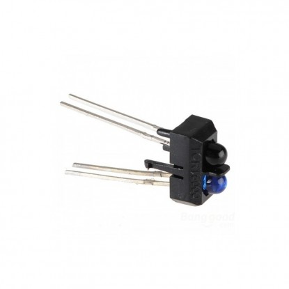 Sensor Óptico Reflexivo IR - TCRT5000