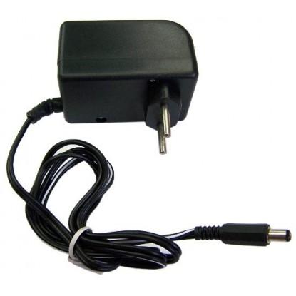 FONTE 9VDC 110/220V 1A C/PLUG P4