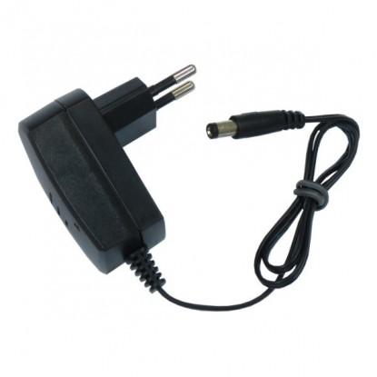 FONTE 12VDC 110/220V 1A C/PLUG P4