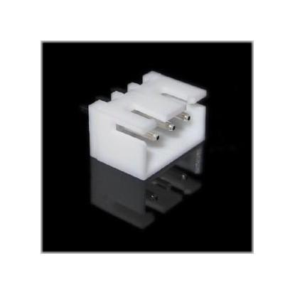 CONECTOR MOLEX PEMC1 MACHO 3T (180GRAUS)