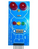 Módulo Robô LED