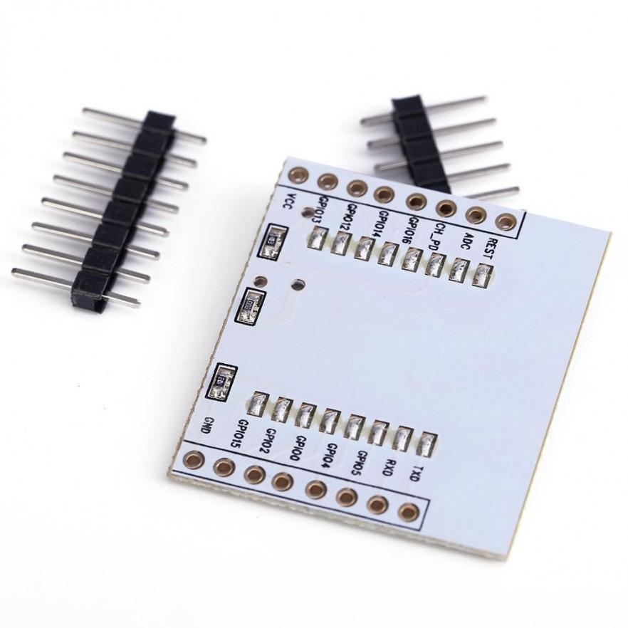 Módulo Adaptador WiFi ESP8266
