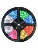 Fita de Led Alto Brilho SMD5050 - 12V - Trecho
