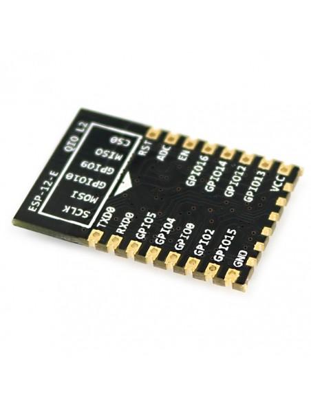 Módulo WiFi ESP8266 ESP-12E-VERSO