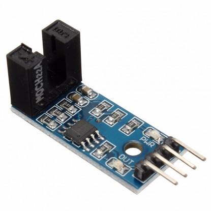 Módulo Chave Óptica para Encoder