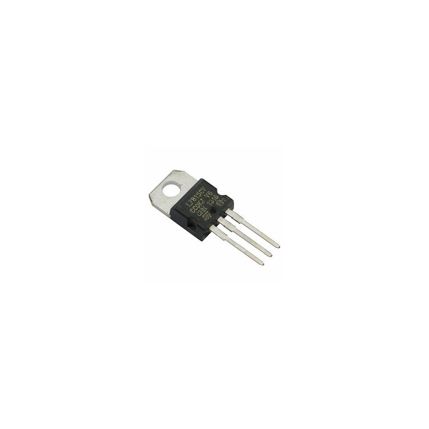 LM7815 (15V / 1A)