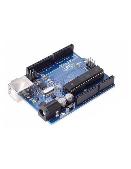 Arduino UNO com ATMega328 (Rev. 3)