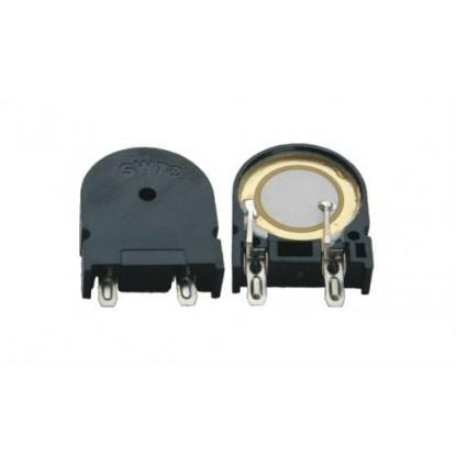 Sensor Piezoelétrico (buzzer)
