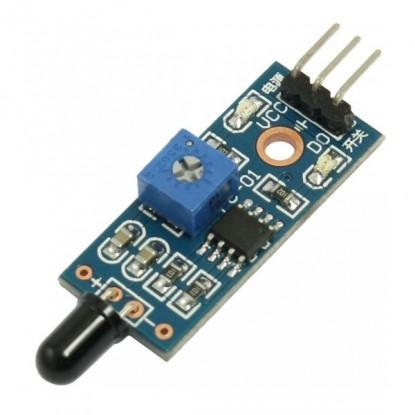 Módulo Sensor de Chamas