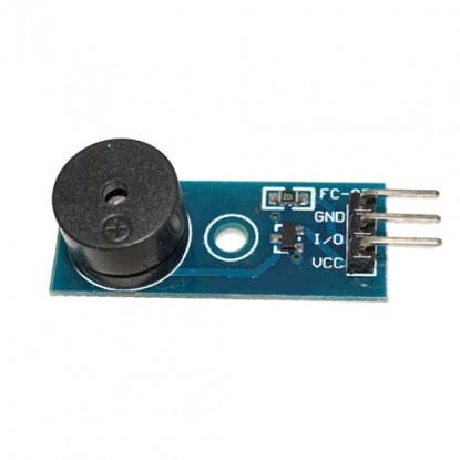 Módulo Sensor Buzzer 5V
