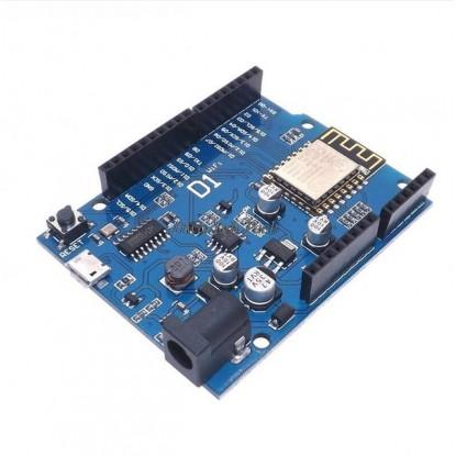Arduino D1 WiFi ESP8266 - Compatível Arduino/NodeMcu