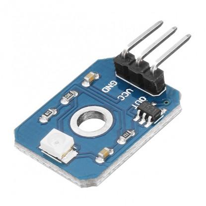 Sensor de Raios UV (Luz Ultravioleta)