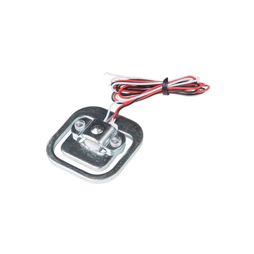Sensor de Peso com Célula de Carga até 50 Kg