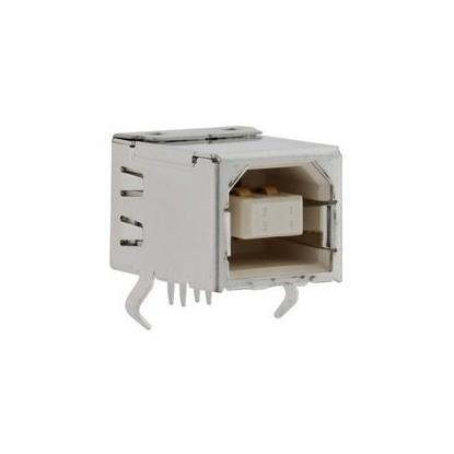 CONECTOR USB FEMEA TIPO B (PCB)
