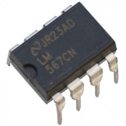LM567