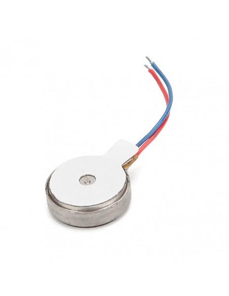 Motor de Vibração Chato com Fio (8x4mm)-verso