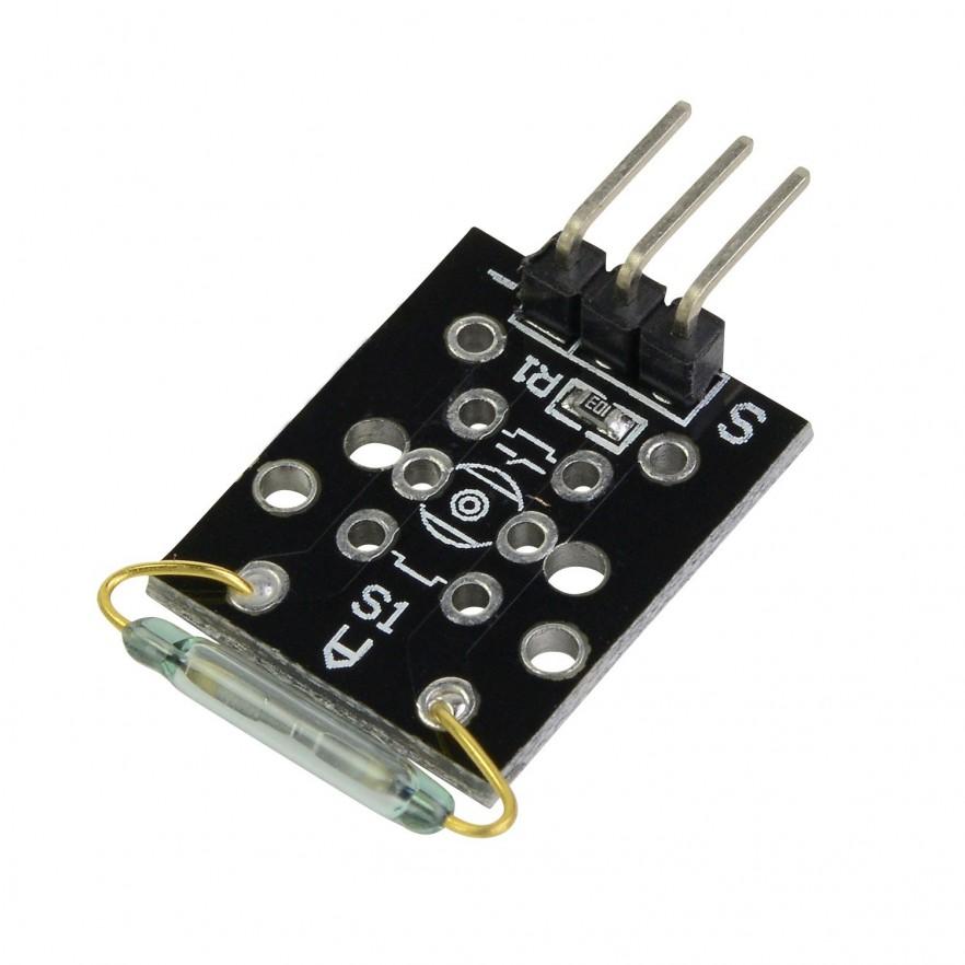 Modulo Sensor Magnetico