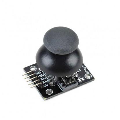 Módulo Sensor Comando por Alavanca (Joystick)