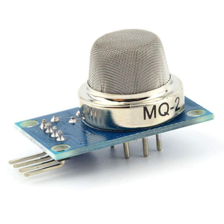 Módulo Sensor de Gás Inflamável MQ-2