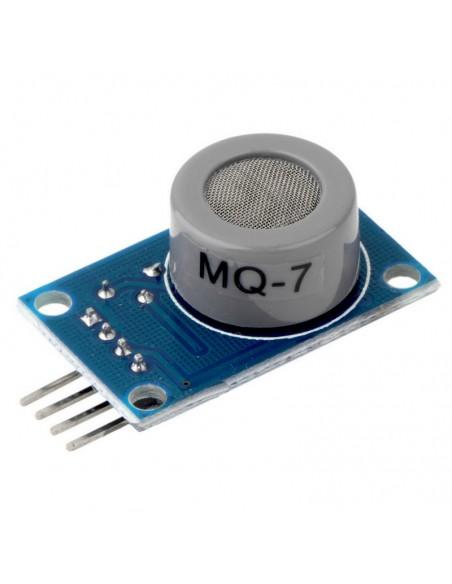 Módulo Sensor de Gás CO (Monóxido de Carbono) MQ-7