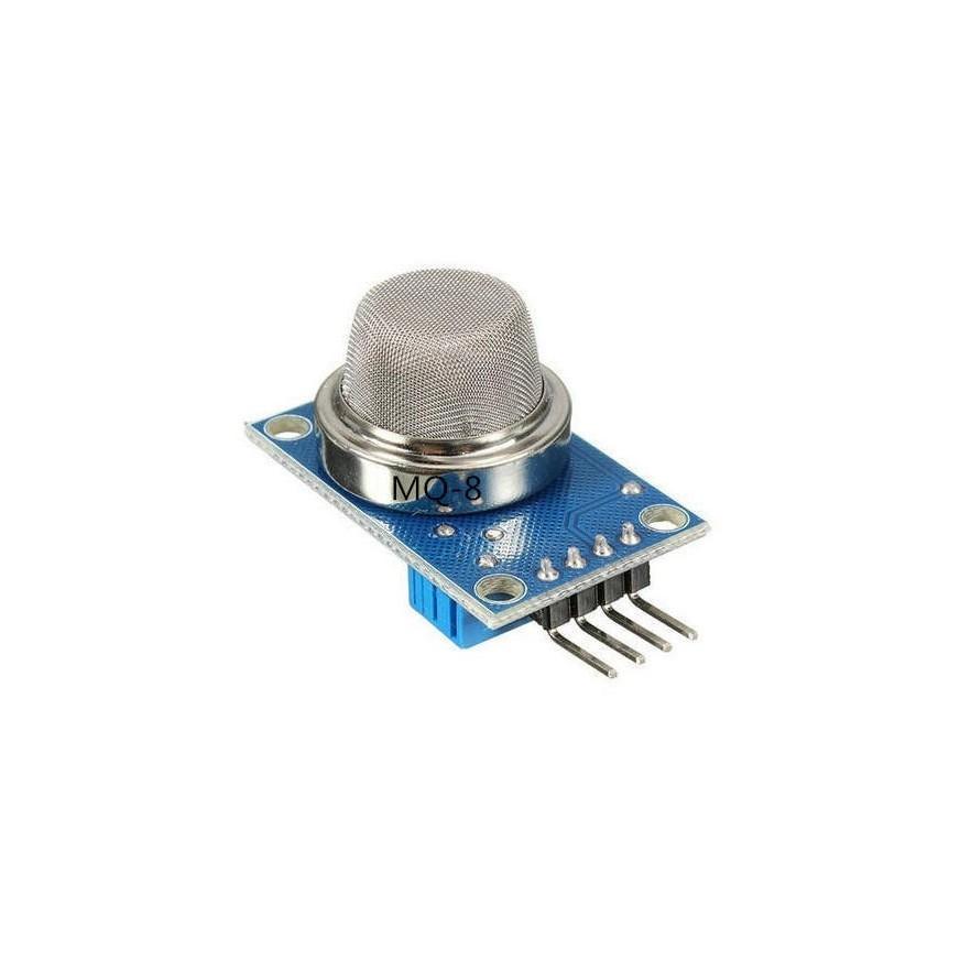 Módulo Sensor de Gás Hidrogênio MQ-8