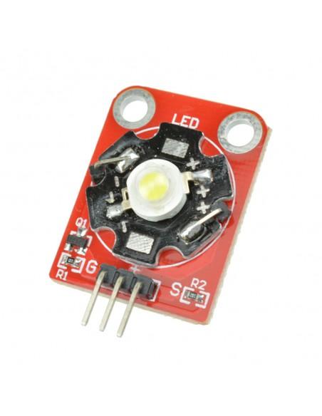 Módulo Super LED 3W