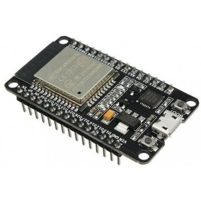 Módulo WiFi ESP-32 Bluetooth