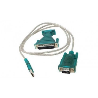 CONVERSOR USB-RS232 (CABO)