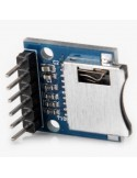 Módulo Cartão Micro-SD (3,3V)